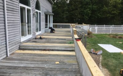 Carpentry Services in CT