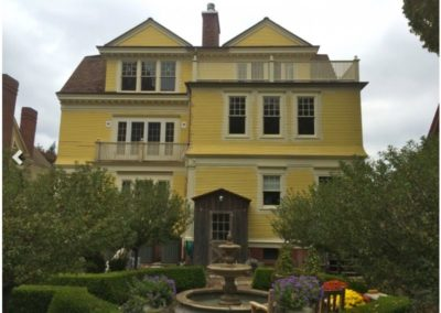 Exterior-Yellowhouse